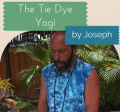 kira kira life the tie dye yogi richard